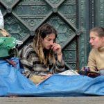 Regard sur la pauvreté…