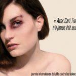 Violences faites aux femmes: c'est aussi une question d'inégalité