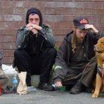 Les travailleurs sociaux sont principalement confrontés à 3 formes de pauvreté et 2 modèles d'exclusion…