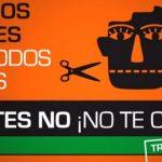 Connaissez vous la «marée orange» des travailleurs sociaux ? En Espagne la crise a provoqué une formidable mobilisation…