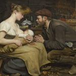 1844 : Naissance de la première crèche en France pour prévenir les risques de maltraitance et protéger les enfants…