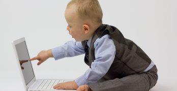Du bon usage des écrans pour les enfants : la règle des 3-6-9-12