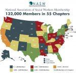 L'association nationale des travailleurs sociaux américains (NASW) interpelle Donald Trump  suite à ses déclarations contre les minorités. (communiqué)