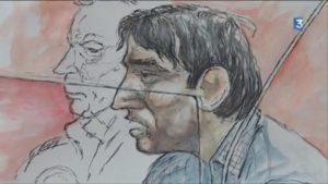 4ème jour du procès du meurtrier de Jacques Gasztowtt, éducateur : «Il y a un avant et un après»