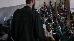 Le prix de l'horreur pour maitriser le flux des réfugiés en Europe : Le témoignage accablant de médecins sans frontières