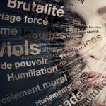 Journée mondiale contre les violences faites au femmes : manif à Paris / Les décisions d'E. Macron / L'emprise / L'urgence / La protection…
