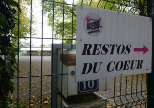 Lancement de la campagne des restos du coeur / Lyon : mobilisation pour les écoliers sans abri / Divorce : quel maintien des liens ?