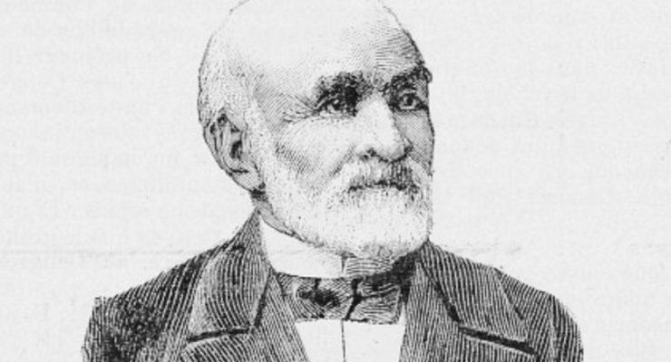 Connaissez vous Théophile Roussel, le père de la protection des mineurs  ?