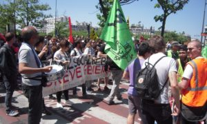 Grève générale du travail social / migrants de l'extérieur,migrants de l'intérieur / PCH : des Départements plus ou moins «radins»