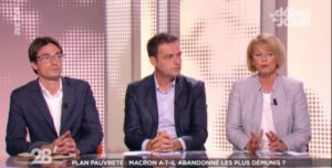 «Macron a-t-il abandonné les plus démunis» et de quoi les personnes pauvres ont-elles besoin ? La question financière est incontournable
