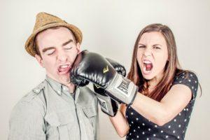Être travailleur social, c'est aussi savoir gérer les tensions…