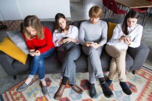 addict au smartphone