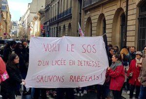 SOS Rabelais